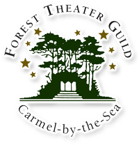 Forest Theater Guild in Carmel by the Sea