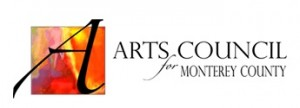 Arts Council of Monterey Logo