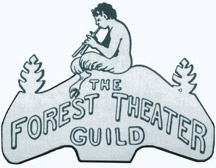 old-forest-theatre-guild-logo